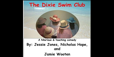 Dixie Swim Club tickets