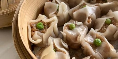 GLUTEN FREE VEGAN DIM SUM COOKING CLASS tickets
