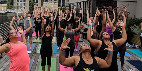 3rd Annual Yoga, Views and Brews! tickets
