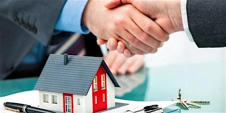 Home Buyer Education Class - Everett tickets
