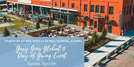 SAS West-Central Florida Alumni Event tickets