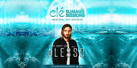 Alesso // Postponed date TBA tickets