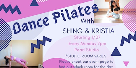Dance Pilates tickets