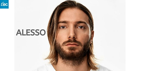 ALESSO at EBC at Night - APR. 01 - FREE Guestlist! tickets