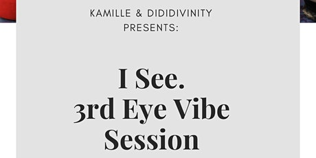 Sound Bath & Release 3rd Eye Edition The Intuition Session tickets