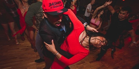 Bachata Sensual Fundamentals Bootcamp with The Don & Guest Instructor tickets