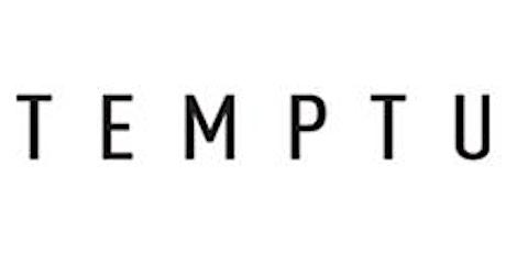 TEMPTU AIRBRUSH WORKSHOP tickets