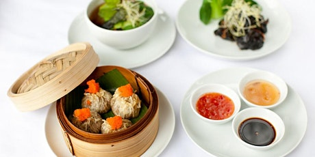 Yum Cha Cooking Class tickets