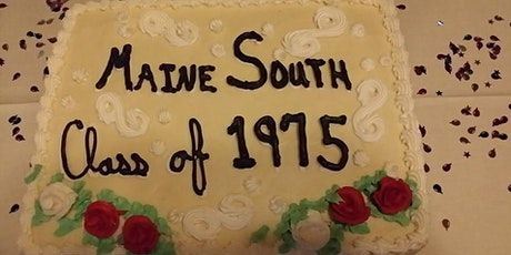 Maine South High School Class of 1975 45th Reunion tickets