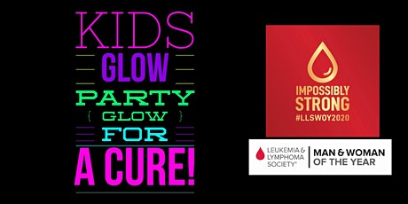 Kids Glow for a Cure Party benefitting the Leukemia & Lymphoma Society tickets