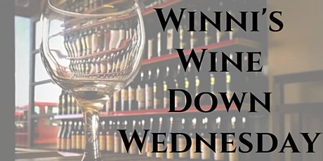 Winni's Wine Down Wednesday tickets
