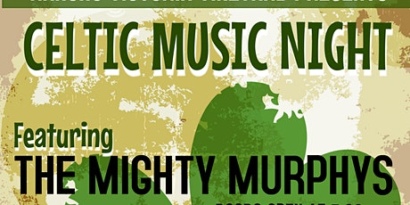 Celtic Night in the Vineyard tickets