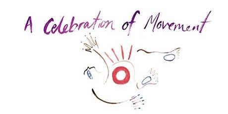 A celebration of Movement - Byron Bay tickets