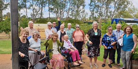 Out & About Program - Mosman Bay tickets