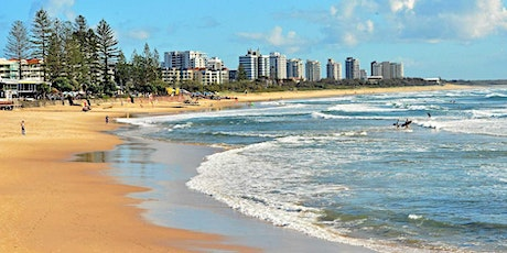 Sunshine Coast, Queensland Miracle Meetings May 22-23rd tickets