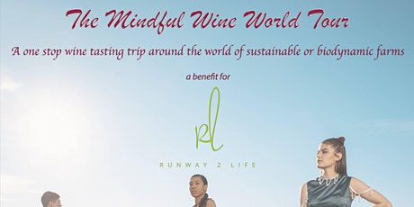 NEW DATE TBA: The Mindful Wine World Tour tickets