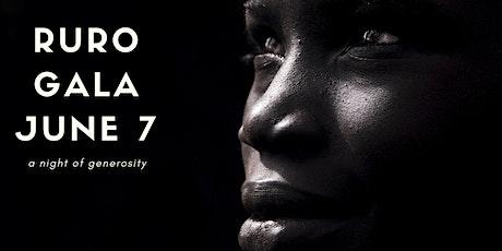 RURO GALA 2020 tickets