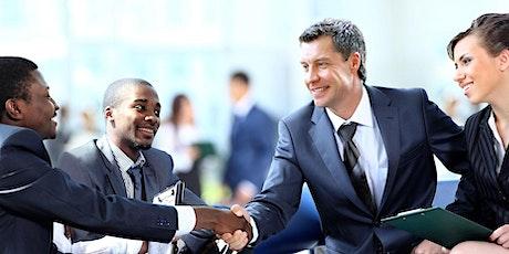 International Business Professionals Summit tickets