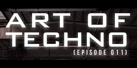 Art of Techno tickets