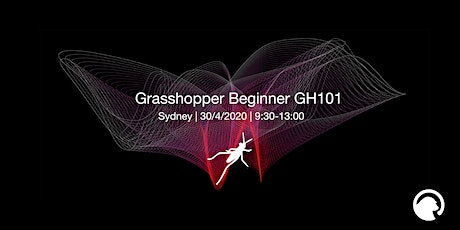 Grasshopper Beginner GH101 tickets
