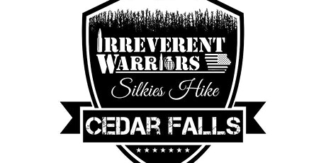 Irreverent Warriors Silkies Hike- Cedar Falls IA tickets