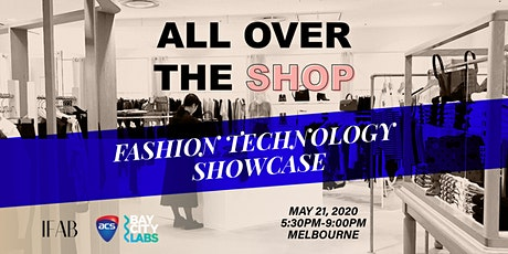 Fashion Technology Showcase tickets