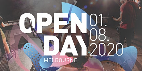 AIM Open Day 2020 | Melbourne tickets