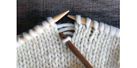 Knitting - Fix Those Mistakes! (06-27-2020 starts at 10:30 AM) tickets