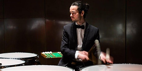 CANCELLED – Percussion Ensemble tickets