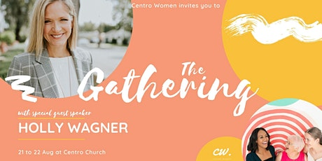 The Gathering with Holly Wagner tickets