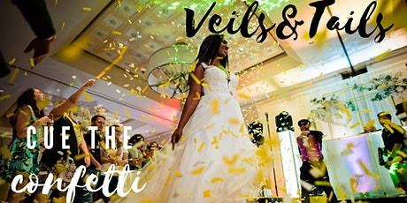 2020 Veils and Tails tickets
