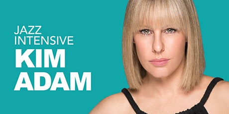 Jazz Intensive with Kim Adam tickets