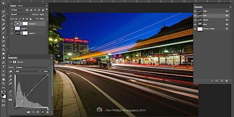 Adobe Photoshop Basics (S. Portland) tickets