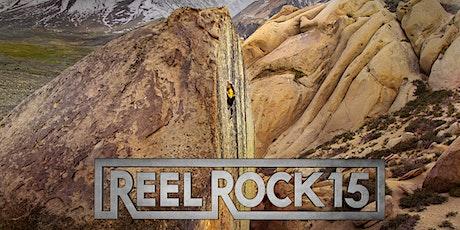 REEL ROCK 15: Blue Mountains tickets
