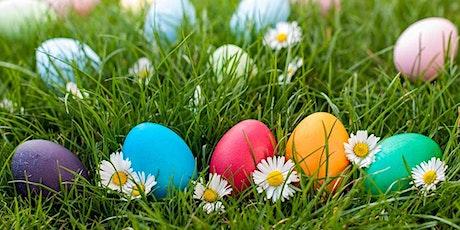 Easter Egg Hunt 10 - 15 tickets