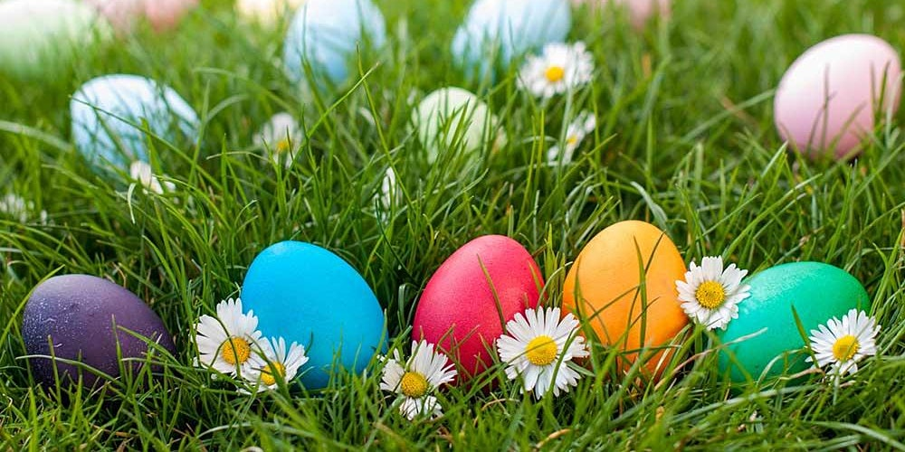 Easter Egg Hunt 10 - 15 Tickets, Sat 11/04/2020 at 12:00 pm ...