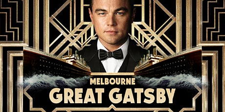 UNI Students Great Gatsby Boat Party tickets
