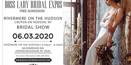 Rivermere on Hudson Bridal Show 6 3 20 tickets