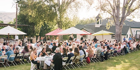 The Art of Eating: A Farm to Table Benefit for the Arts tickets
