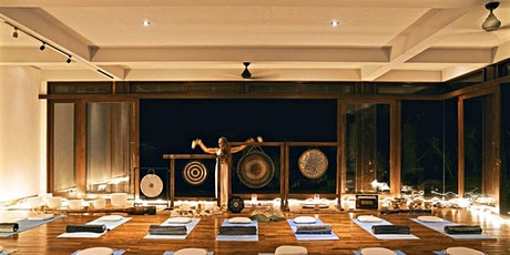 Sound Healing Meditation (Sound Bath) - Sadhana St tickets