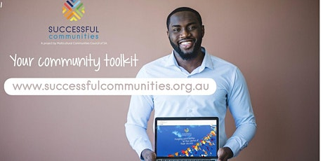 Successful Communities - Intercultural Leadership: Toolbox Series - Leading Our Money TBC tickets