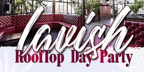 LAVISH DAY PARTY tickets
