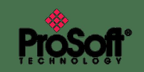 ProSoft Technology IIoT 4.0 Workshop tickets