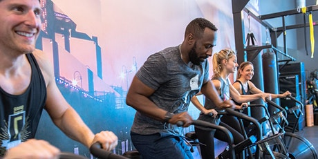 CANCELED: FITNESS: Be Inspired with Basecamp Fitness tickets