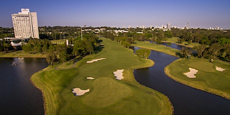 Come and Try Golf - RACV Royal Pines Driving Range QLD - 2 July 2020 tickets