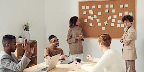 Building a Modern Marketing Team Online Masterclass tickets