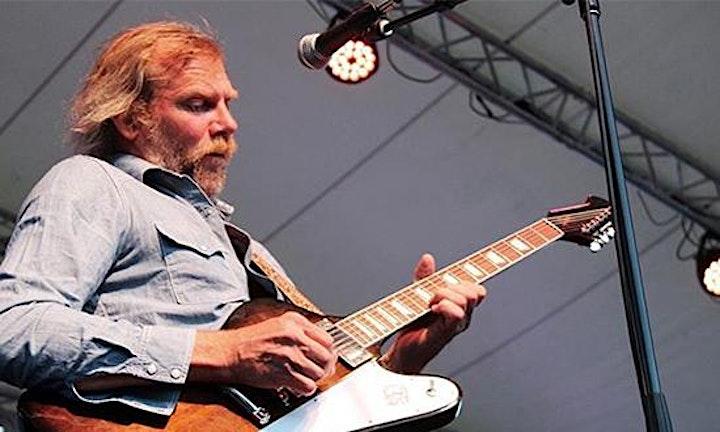 Tim Bluhm Band image