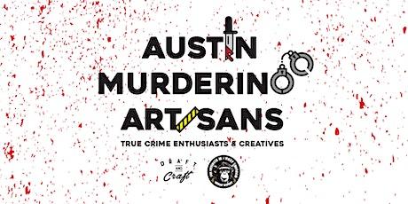 Murderino Makers Market Part II tickets