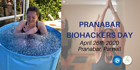 Pranabar Biohackers Day tickets