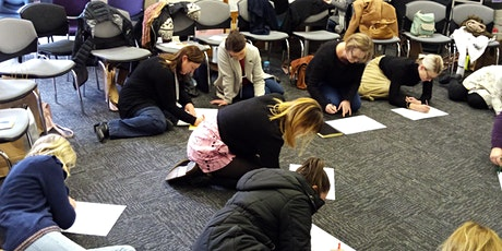 Literacy in Action (Masterclass: Drama/Performing Arts/English Teachers) tickets